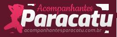 Acompanhantes Paracatu