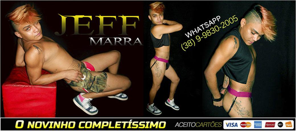 JEFF MARRA