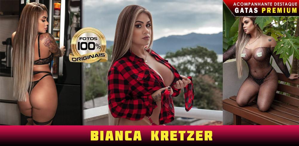 BIANCA KRETZER
